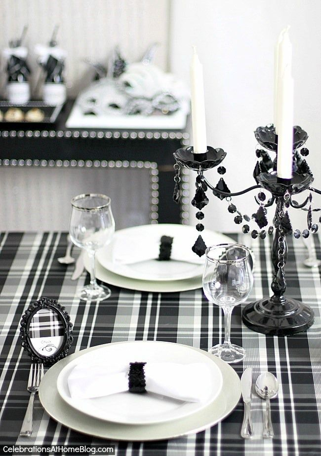 Dinner Party Menu Ideas for Easy Entertaining at Home ...