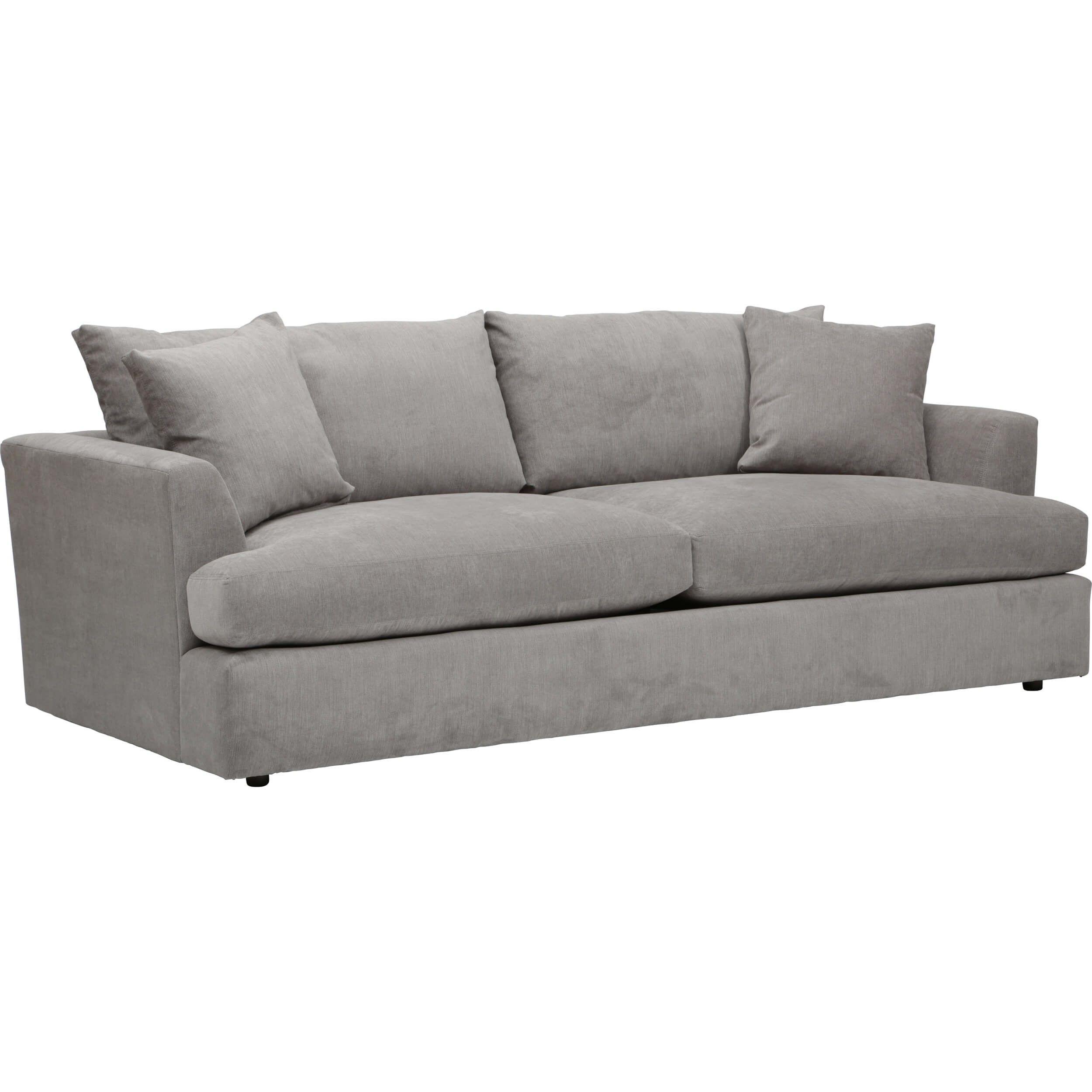 Andre Sofa Graceland Slate Sofa Fabric Sofa Couches Living