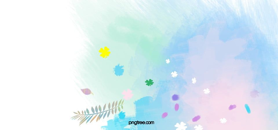 Colorful Watercolor Splash Background In 2020 Watercolor