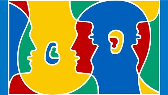 European Day Of Languages Around The World Camp Pinterest - Languages of the world list by country