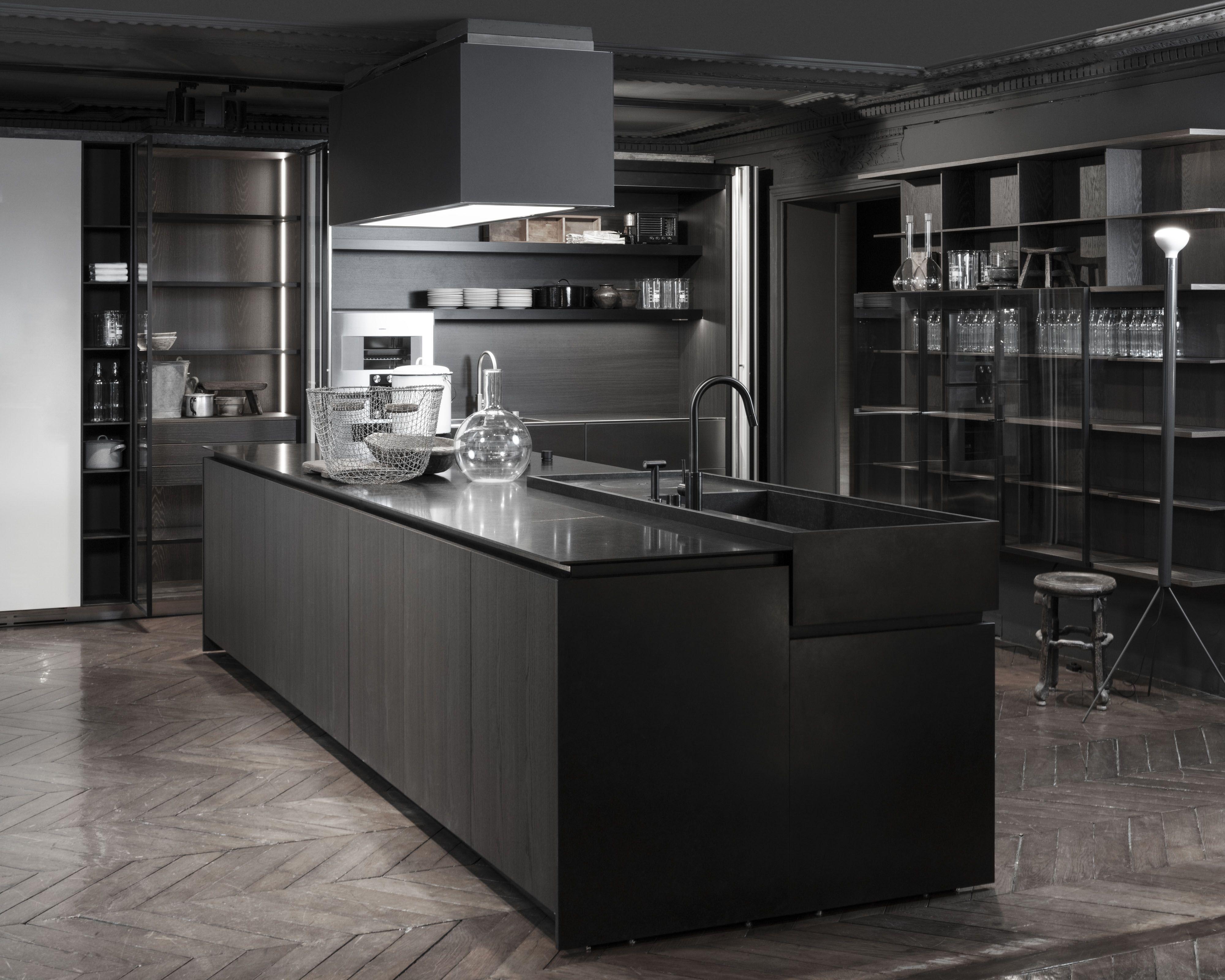 Boffi Paris   Kitchen inspiration modern, Kitchen inspirations, Kitchen interior
