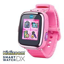 Kids Electronic Educational Toys Games Activities Pink ...