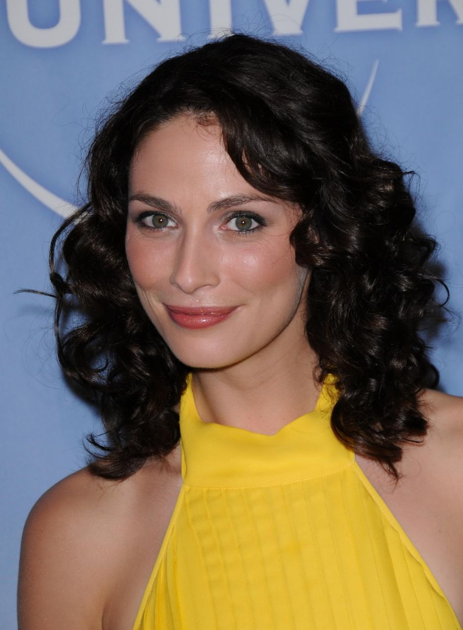 joanne kelly supernatural