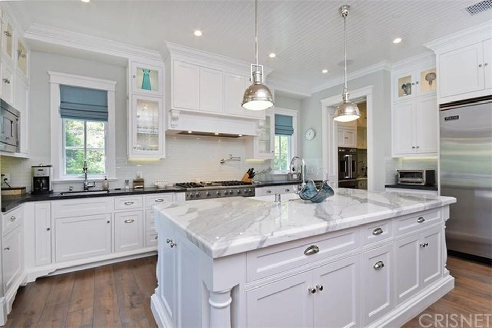 Image Result For Rosanna Pansino Kitchen Rosanna Pansino House Farm House Living Room Kitchen Design Decor