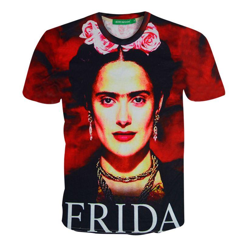 4784543d32a Online Buy Wholesale frida kahlo from China frida kahlo ...