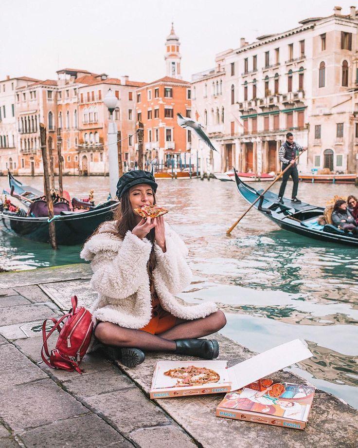Photo of Venedig, Italien – Aleynaayesillxx – #Aleynaayesillxx #Italien #Venedig – Vened …