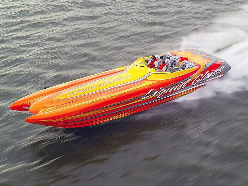 Liquid Glass Offshore boats, Power boats, Love boat