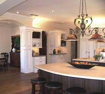Kitchen View  Traditional  Kitchen  San Diego  Design Moe Gorgeous Kitchen Designers San Diego Design Inspiration
