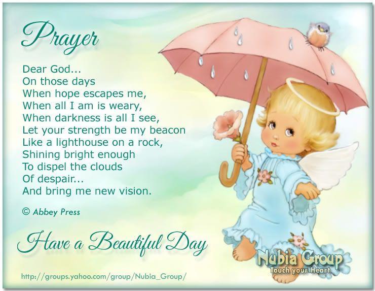 Good Morning Prayer To Your Lover : Good morning blessings nubia group start
