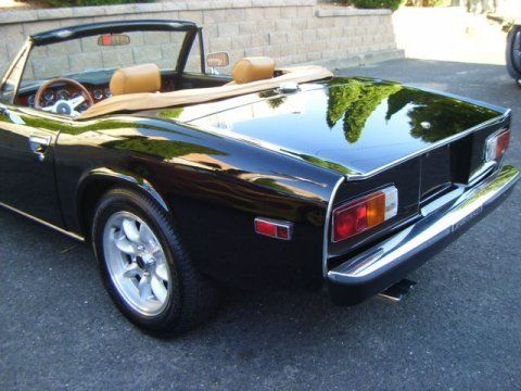 Cleanest We Ve Seen 75 Jensen Healey Roadster Roadsters Vintage Sports Cars British Sports Cars