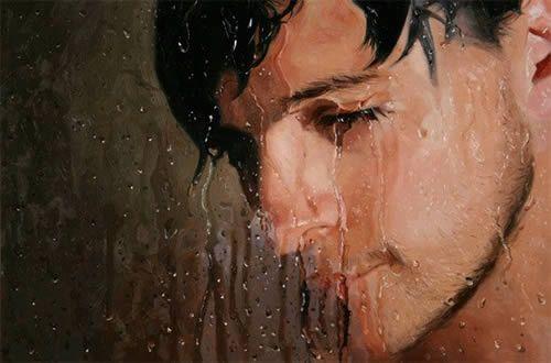 niveles de iconicidad - 6.pintura figurativa realista