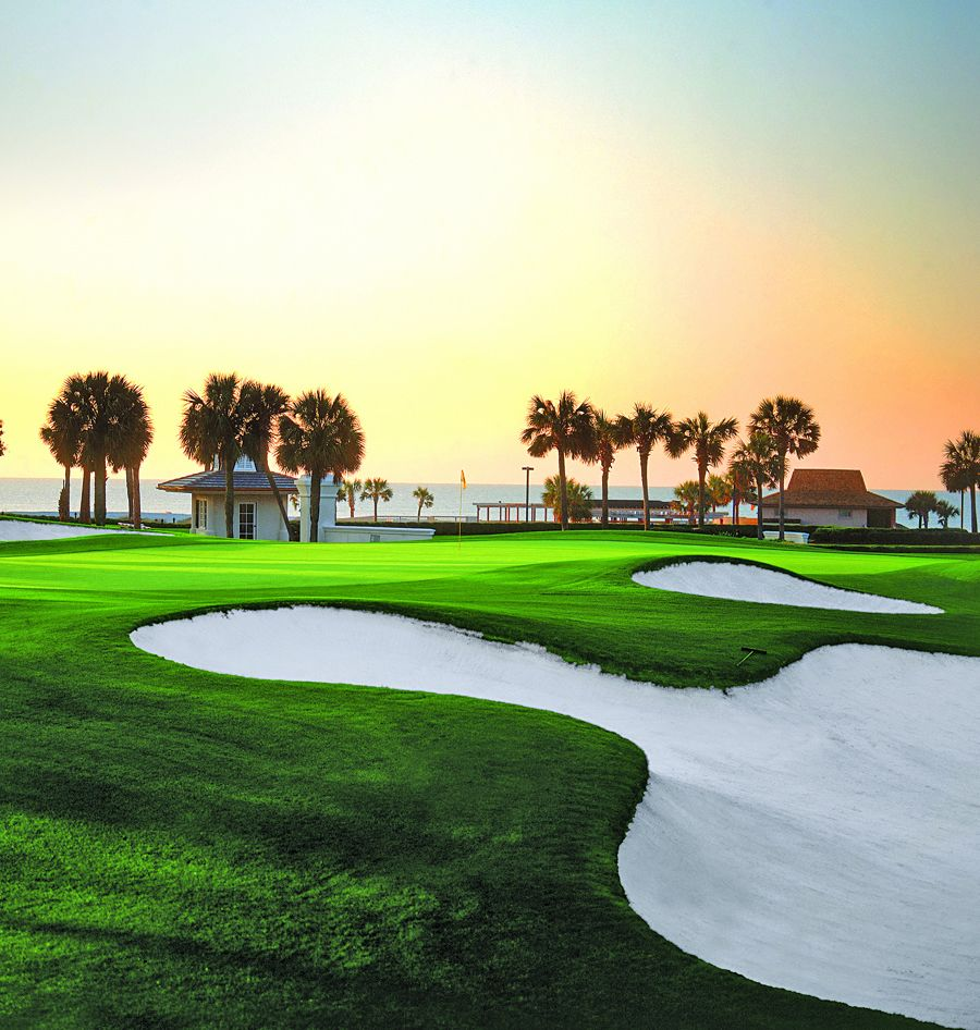 Play A Round At The Dunes Club Golf Course With Maple Leaf Tours Golf Courses Myrtle Beach Golf Top Golf Courses