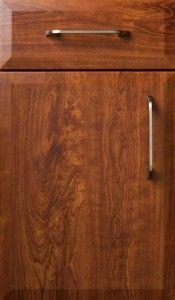 Beveled Edge Cabinet Doors