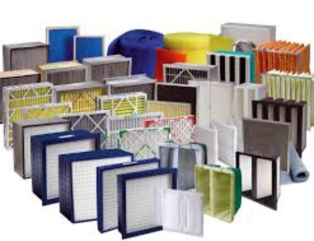 The Importance of Air Filters Hvac air, Furnace filters