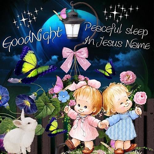 Good Night, God Bless!! | Good night prayer, Good night blessings, Good  night greetings