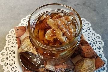 Photo of Honey – Nueces de ritel | Chef