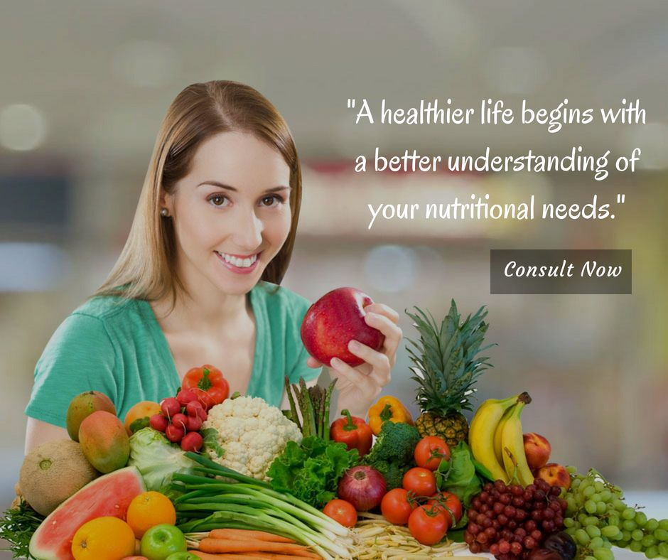 A healthier life begins with a better understanding of