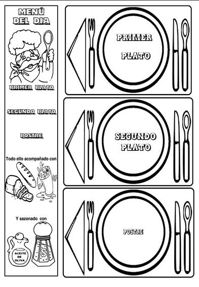 Dieta equilibrada   ACTIVIDADES y FICHAS PARA NatUraLes   Education ...