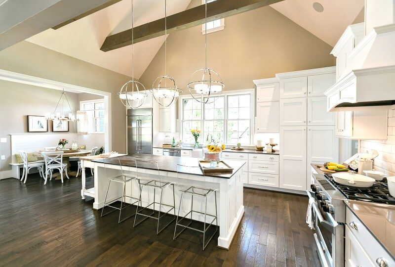 $12,000 Dream Kitchen Makeover Sweepstakes - Enter Daily ...