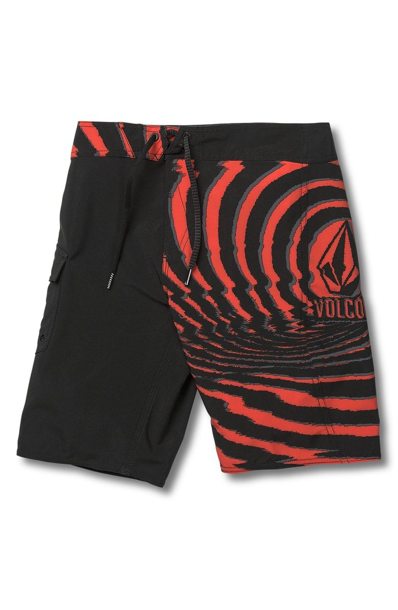 And Returns Block Volcom Shortsbig Shipping Lido On Mod Free Board ARLjq345