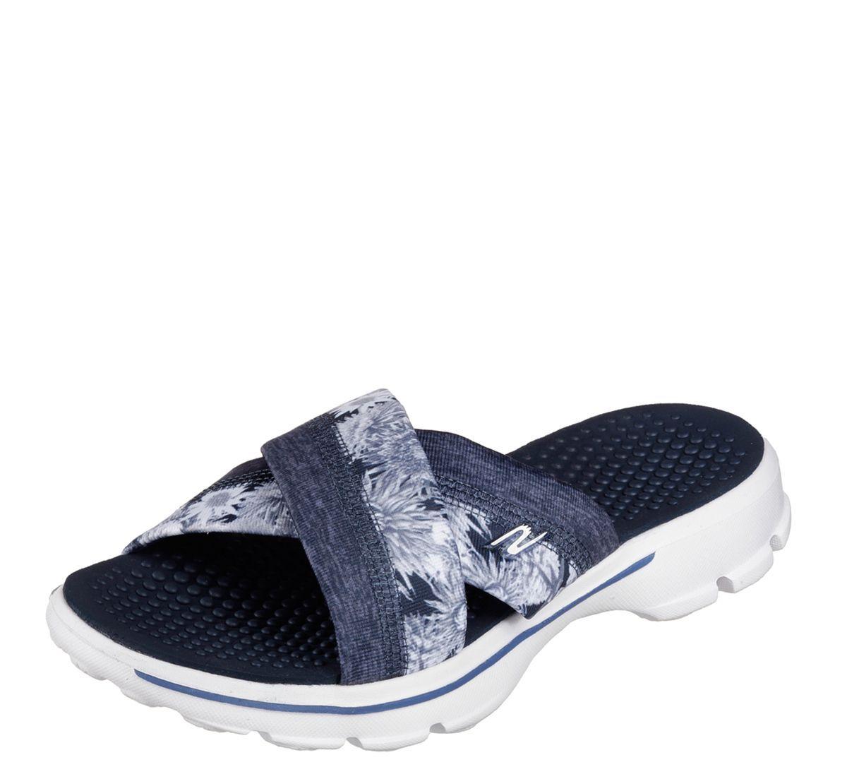 Floral Comfort Sandals Flip Flops
