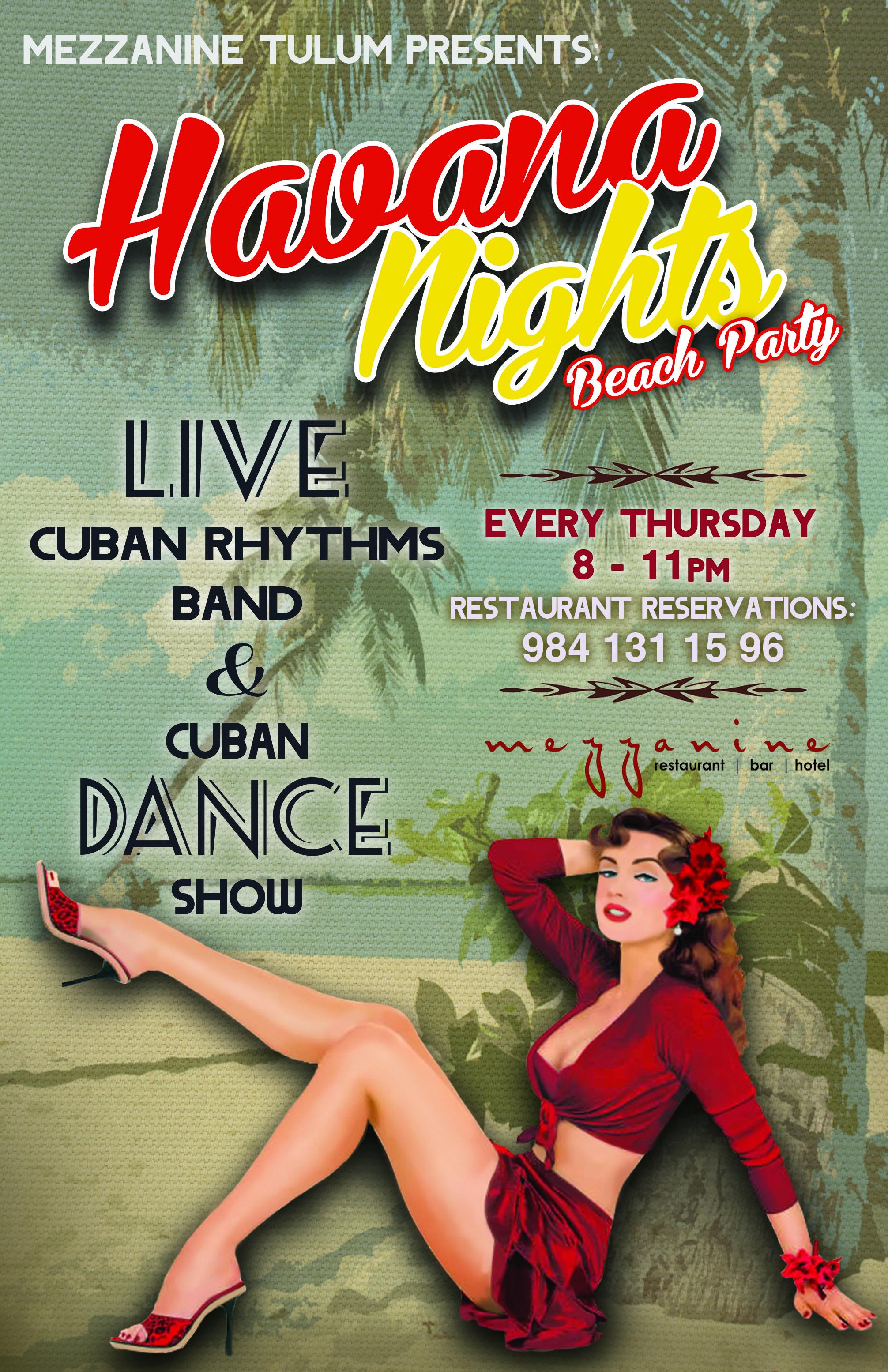 Pin Mt Birth Land.cuba Havana Party Cuban