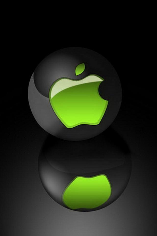 редактор фото для айфон с зеленым яблоком предлагаемые флористами