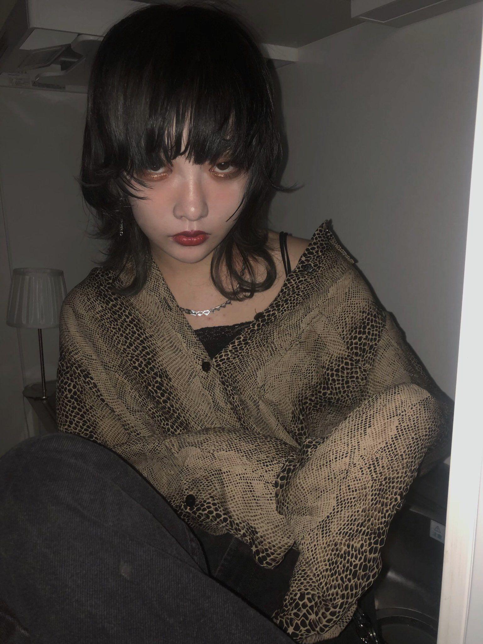 香椎かてぃ on【2020】 | 香椎、悪い女、女の子