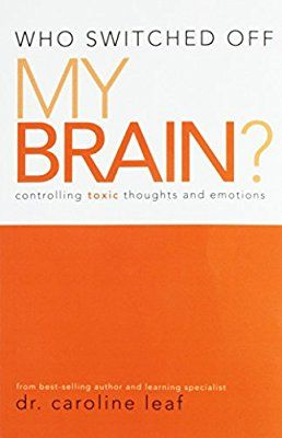 Who Switched Off My Brain? Controlling Toxic Thoughts and