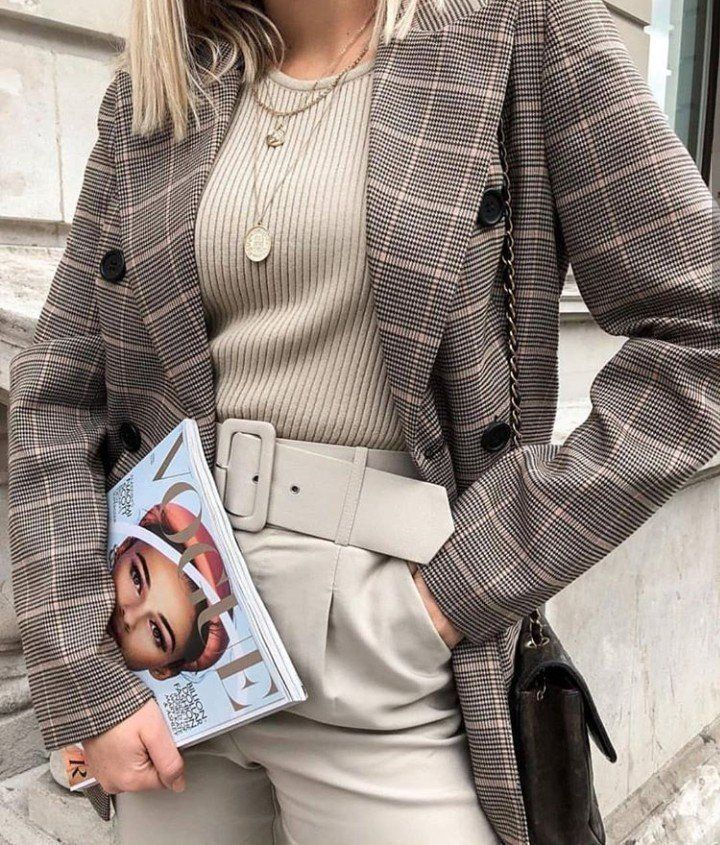 Photo of Why You Need The Oversized Blazer In Your Closet – Dal Meets Glam