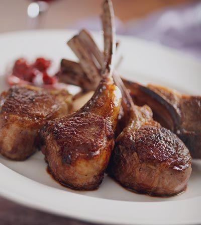 capital grill lamb chops recipe The lamb chops at The Capital Grille  Lollipop lamb chops, Lamb
