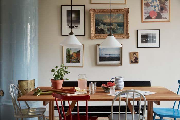 Esszimmer, Skandinavisch Wohnung, Home Blogs, Moderne Wohnzimmer, Wohnungen,  Ideen Fürs Zimmer, Innenräume, Facebook, Heimdekor Bilder