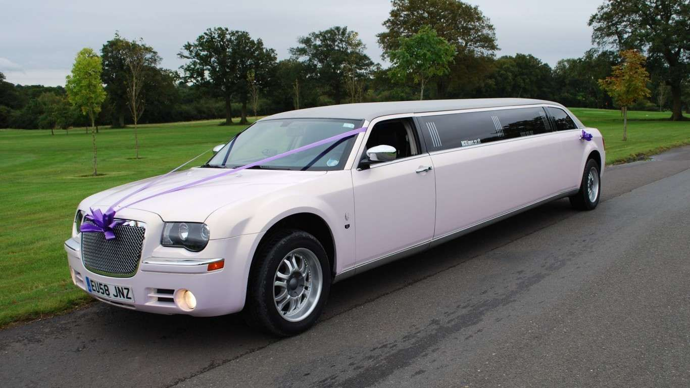4 Things to Know About a Limousine Service in Washington