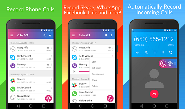 How to Record Phone Calls on Android for Free Android