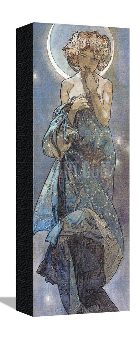 Sterne: Der Mond, 1902 | Pinterest