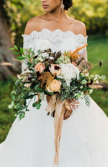 Blumen fallen Herbst Brautsträuße 57+ Ideen - #Blumen #Brautsträuße #fallen #herbst #Ideen #brautblume