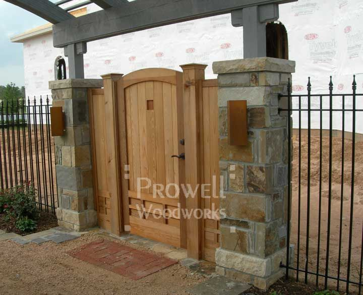 17 Best 1000 images about backyard gate ideas on Pinterest Gardens