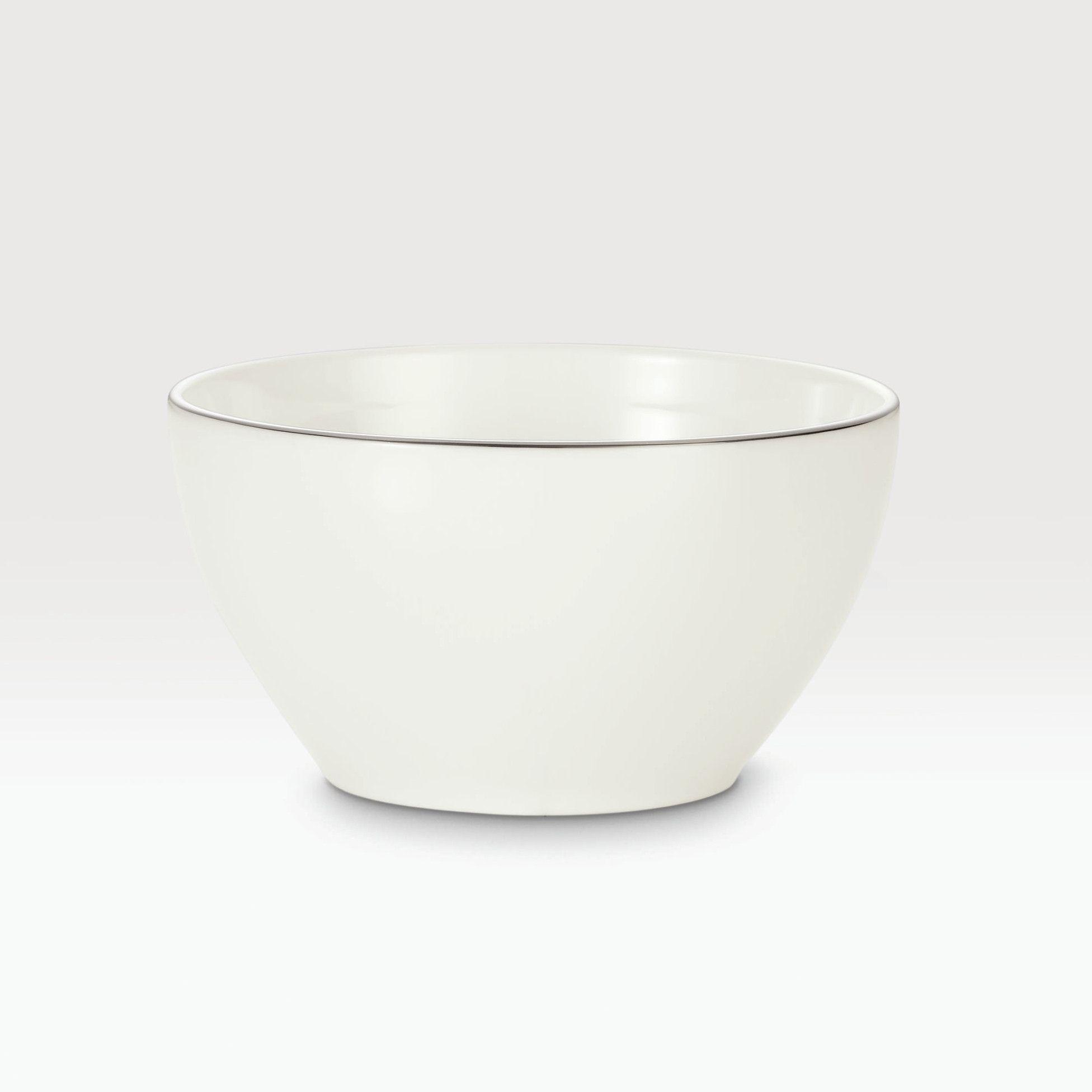 Maestro Small Round Bowl