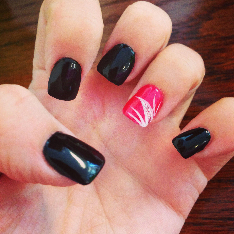 acrylics nails design n gel pinterest nagelschere. Black Bedroom Furniture Sets. Home Design Ideas