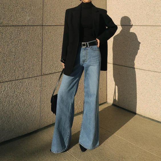 O sapato certo para usar com calça jeans – Guita Moda – Beğendim