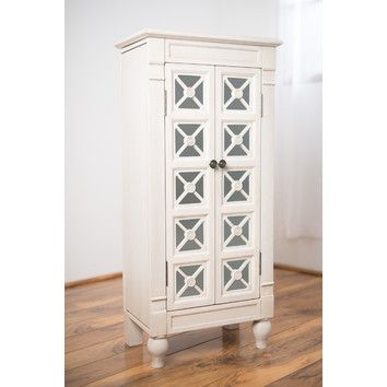 Hives and Honey Hives Honey Celine Jewelry Armoire New