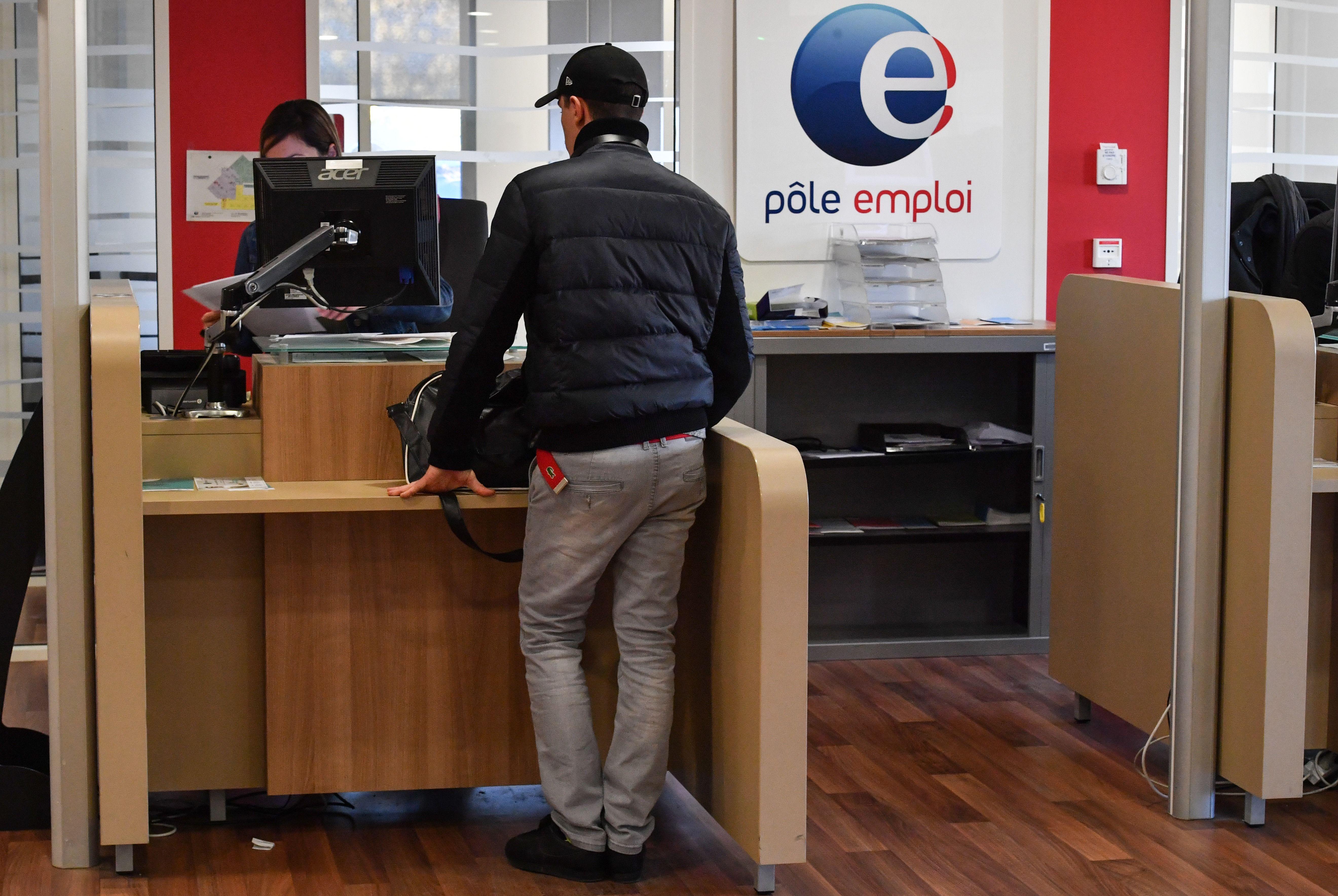 Forte baisse du taux de chômage au 4ème trimestre 2019 à