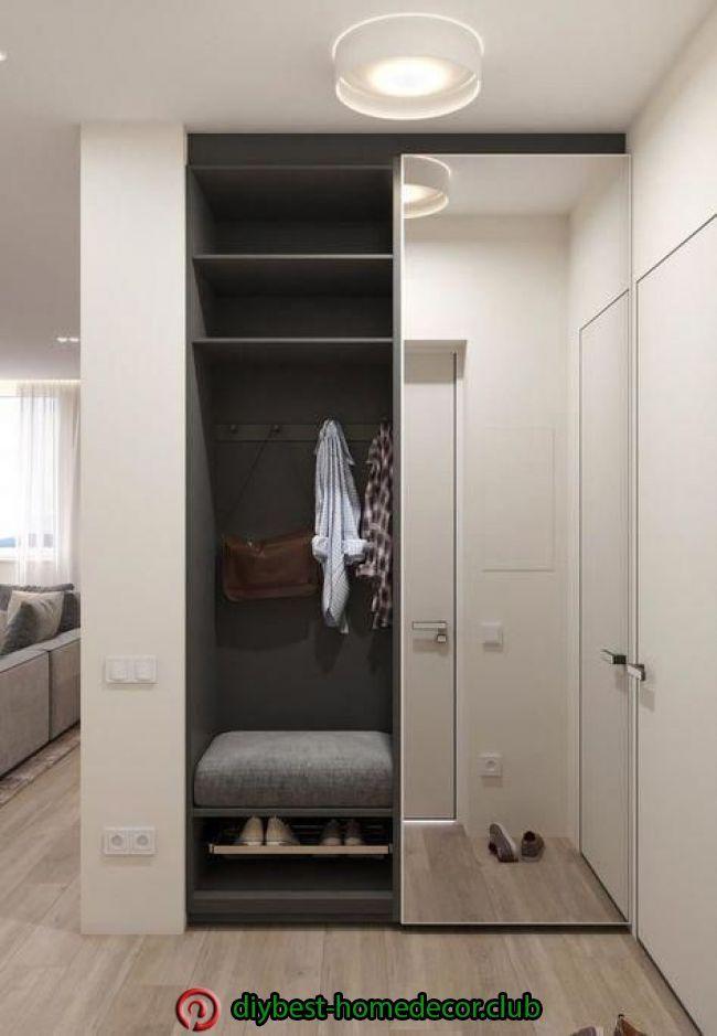 Diy Home Decor With Images Hallway Designs Entrance Furniture