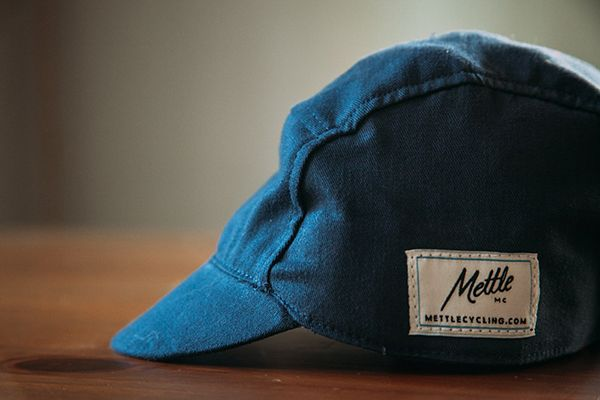 Mettle Cycling dropped some new 5-Panel Cycling Caps and they all look absolutely KILLER! The first of it's kind. Constructed from a twill, this cap is designed with a conforming fit in mind. Unless you got a bumpy noggin, you should experience a smooth ride...