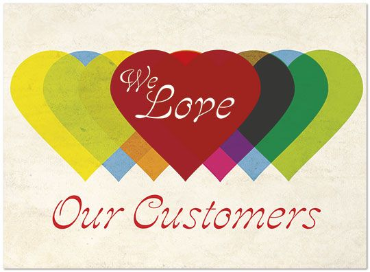 Happy Valentine's Day from all of us at Southern Aquatic Management. We really do love our customers!