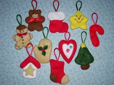 adornos navideos en navidenos
