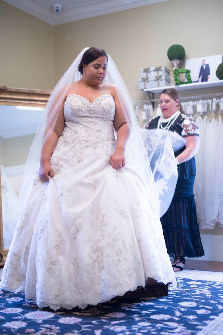 Bbw wedding dresses  GarnerStyle  The Curvy Girl Guide Plus Size Bridal Shopping Made
