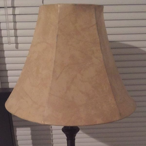 For Sale: 2 Lamps for $15