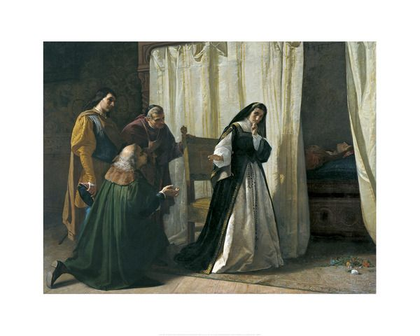The Madness of Joanna of Castile
