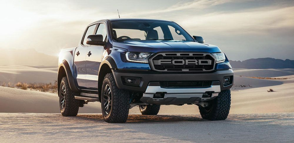 Ford Ranger Opet Opoziv Curi Ulje Iz Kocnica Ford Ranger
